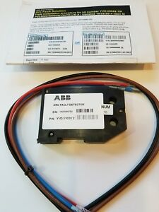 Abb Arc Fault Detector gen 5 New used Great Condition