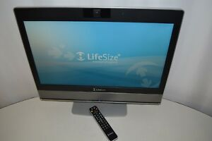 Lifesize Unity 50 Video Conferencing Monitor Lfz 026