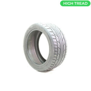 Used 295 40zr20 Nitto Nt555 G2 110w 8 5 32