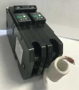 Eaton Brl220caf Plug in Mount Type Br Combination Arc Fault Circuit Breaker