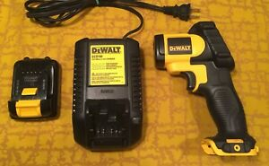 Dewalt Tools Dct414 Infrared Thermometer Kit Laser Temperature Meter Indicator