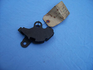 Nos 1964 1981 Corvette 4 Speed Transmission Lower Gearshift Bracket 3846844