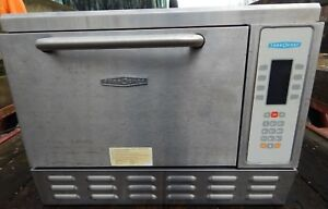 Turbochef Ngc Commercial Rapid Cook Convection Oven 208 240v 30a 60hz Nsf