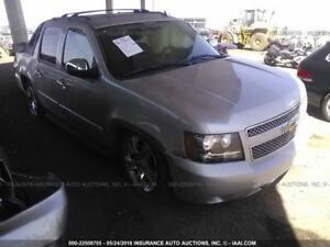 Wheel 20x8 1 2 5 Spoke Exposed Lug Nuts Fits 07 11 Avalanche 1500 1046395