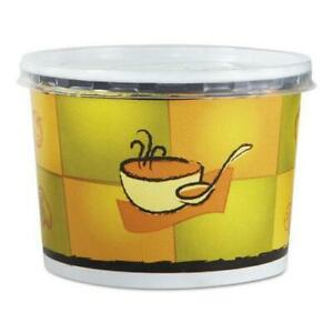 Chinet reg Paper Food Containers