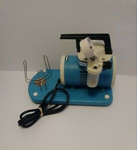 Schuco Inc Model 130 Aspirator Medical Dental Or Surgical Suction Pump