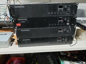 Kenwood Tkr 850 1 Uhf Repeater 450 480 Mhz 25 40 Watts