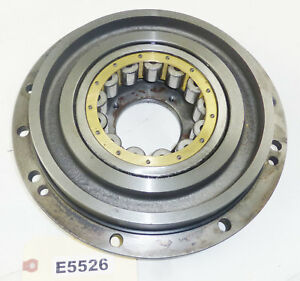 Main Vibration Bearing And Housing Om35001 Vibromax W1500 Trench Roller 9bd
