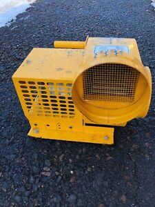 Pelsue Model 1000 Pel port Portable Air Delivery Fan Manhole Ventilator