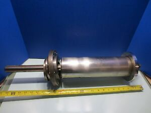 Tree J 425 Cnc Vertical Mill Spindle Cartridge Brine V40sm 075 138 3969b