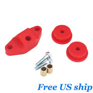 5speed Front Rear Shifter Stabilizer Bushing Kit For Impreza Wrx Rs Frs Forester
