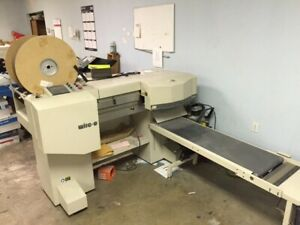 Jbi Bb500 Wire o Binding Machine