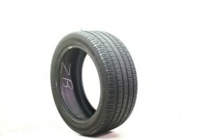 Used P 245 45r18 Goodyear Eagle Rs A 96v 7 32