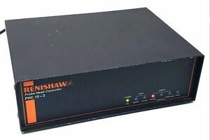 Renishaw Phc 10 2 Probe Head Controller V 9