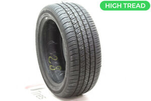 Used 245 45r18 Goodyear Eagle Rs A 96v 9 5 32
