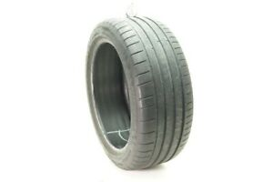 Used 225 45zr17 Michelin Pilot Super Sport 94y 7 32