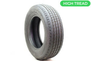 Used 265 65r18 Duro Frontier H t 114t 11 32