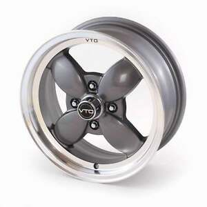 Vto Wheels Retro 4 15 Quot X 6 Quot 4 X 108mm Sunbeam Alfa Minilite