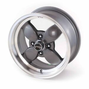 Vto Wheels Retro 4 15 Quot X 7 Quot 4 X 108mm Ford Sunbeam Minilite