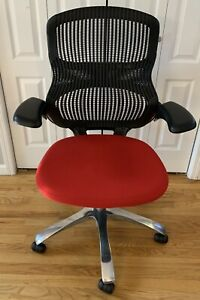 Authentic Knoll Generation Ergonomic Task Chair