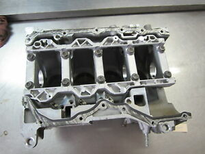 Blg19 Bare Engine Block 2014 Ford Escape 2 0