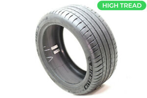 Driven Once 255 40zr18 Michelin Pilot Sport 4 S 99y 9 32