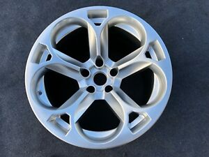 Genuine Lamborghini Lp640 Murcielago Roadster Hercules Rear Wheel Oem Factory