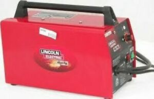 Lincoln Electric Wire Feed Welder Weld Pak Hd bcp002671