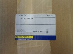 Nib Square D Float Switch 9036gw1