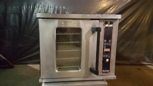 Garland Master 410 Half size Convection Oven