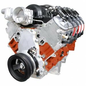 Chevy 427 Ls3 Ls7 Ls6 Ls1 620 Horse Fi Complete Crate Engine pro built 408 New