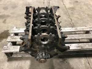 2003 2004 Ford Mustang Svt Cobra Bare Engine Block 4 6l Cast Iron