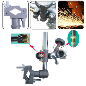 Welding Torch Holder Mig Gun Stand Holding Clamp Mounting For Mig Mag Co2 Usa