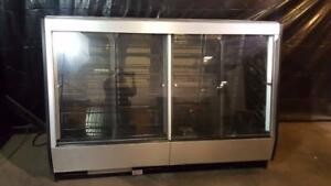 Federal Ipc7631dc 3 Commercial Dry Bakery Pastry Display Case