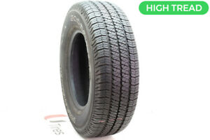 Driven Once 255 75r17 Goodyear Wrangler Sr A 113s 11 5 32