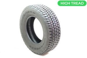 Driven Once 265 70r17 Goodyear Wrangler At S 113s 14 32