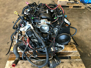 2001 Camaro 5 7 Ls1 Complete Engine Pullout 4 Speed Auto Trans 86k Miles