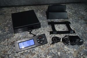 My Weigh Ultraship U2 Electronic Digital Shipping Scale 60 Max Accessories