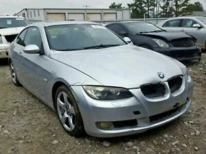 Motor Engine 3 0l Twin Turbo Fits 08 10 Bmw 135i 418471