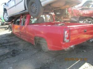 Motor Engine 8 350 5 7l Gasoline Vin K 8th Digit Fits 87 96 Chevrolet 30 Van 418