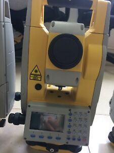 South Nts 362r6lc Total Station Non Prism Distance 600m