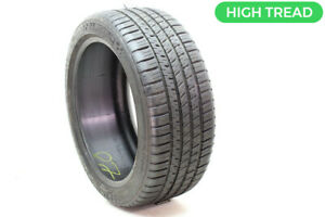 Used 225 45zr17 Michelin Pilot Sport A S 3 Plus 94y 9 5 32