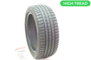 Used 225 45zr17 Michelin Pilot Sport A S 3 91y 8 32