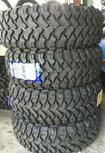 Toyo Open Country Mud Terrain 37x13 50r22lt Tires Brand New Set Of 4