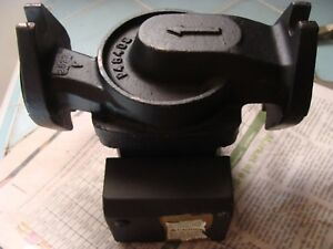 Bell Gossett Circulator Nbf 22 Bronze mini Pump 103252