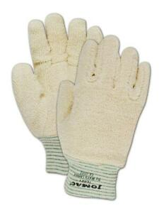 Wells Lamont 766 Jomac Heavy Weight Terrycloth Glove Large 12 Pack