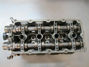 g703 Right Cylinder Head 2013 Ford F 150 5 0