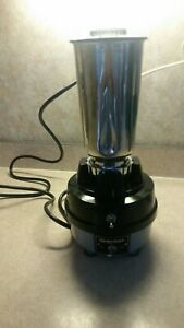 Hamilton Beach 909 Commercial 2 speed Mixer Blender Drink Maker Made In Usa