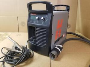 Hypertherm Powermax 65 Plasma Cutter V