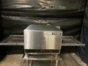 Lincoln Impinger 1301 Countertop Electric Conveyor Oven